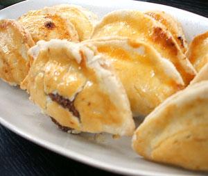 茯苓月餅<br />