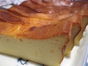 ニューヨークチーズケーキ2<br />
