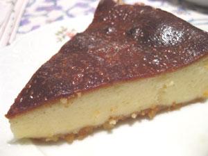 ニューヨークチーズケーキ<br />