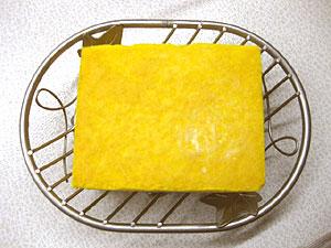 オレンジキッチンソープ