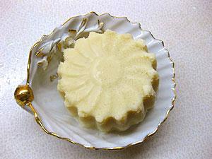豆乳マルセイユ