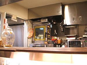 キッチン1<br />