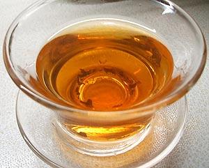 活血調経茶2