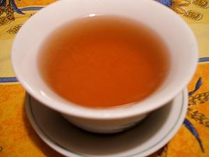 桂枝加芍薬茶