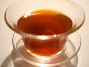 決明菊楂茶茶