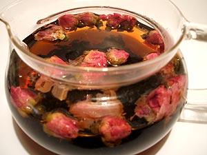 マイカイプーアール茶