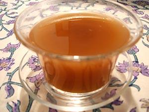 生姜紫蘇茶