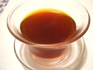 桃仁紅花茶